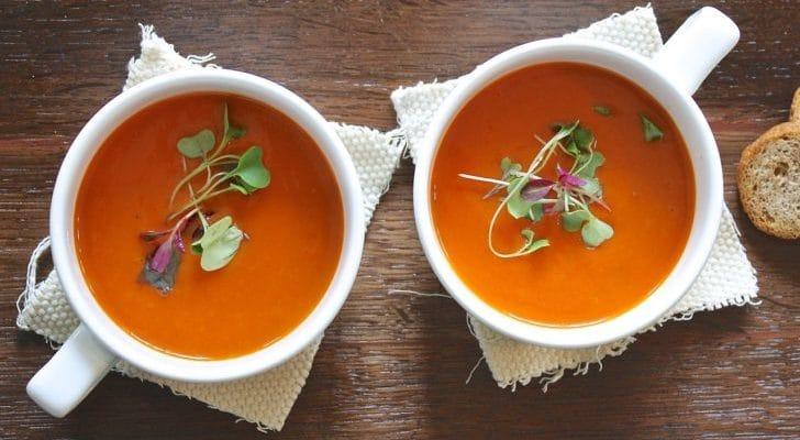 おすすめのおしゃれなスープカップ13選 北欧風のスタッキングできる陶器や人気の耐熱 使い捨てや両手付き